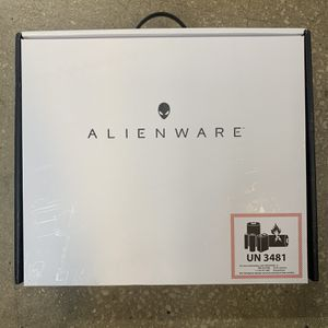 New Dell Alienware Model: M15 R3 Gaming Laptop 10 Generation i9-1098hk 32gb 4TB SSD for Sale in Miami, FL