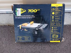 Table saw for Sale in Chandler, AZ