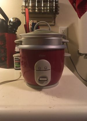Oyster rice cooker/steamer for Sale in Riverside, CA