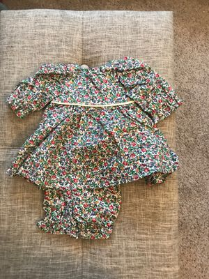 """Doll cloths, Barbie, 10"""" and 19 """" dolls for Sale in Round Rock, TX"""