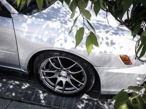 """17"""" Avid.1 AV32 5x100 wheels for Sale in Battle Ground, WA"""