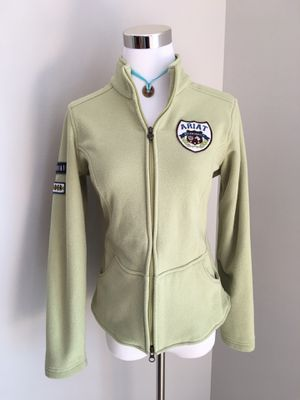 Ladies Small Ariat Performance Fleece Riding Jacket for Sale in Alexandria, VA