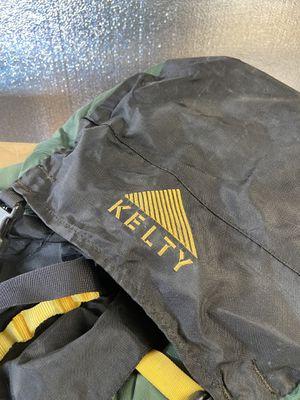 Kelty brand backpacking backpack / Hurricane model / large for Sale in Berkeley, CA
