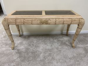 Console Table for Sale in Toms River, NJ