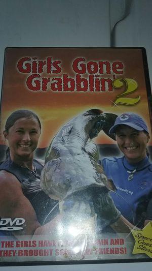 Girls Gone Grabblin' 2 DVD for Sale in Sioux Falls, SD