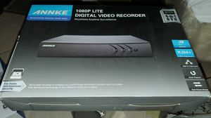 smart home security digital video recorder for Sale in Kingman, AZ