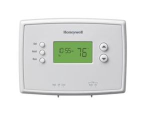 Honeywell 5-2 Day Programmable Thermostat for Sale in Spartanburg, SC