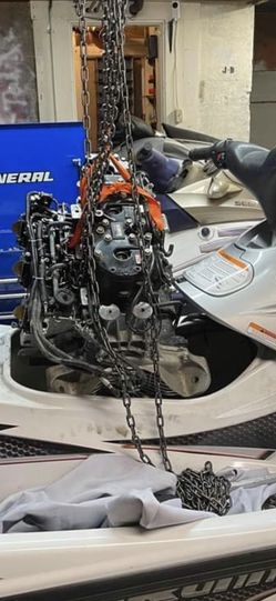 Jetski Repair Service for Sale in Quincy,  MA