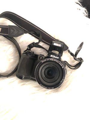 NIKON digital camera for Sale in Naperville, IL