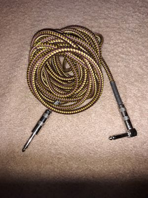 Guitar power chord for Sale in Indianapolis, IN