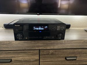 pioneer vsx-1020-k 7.1 home theater receiver for Sale in Riverside, CA