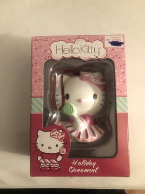 Hello Kitty Lot for Sale in Federal Way, WA