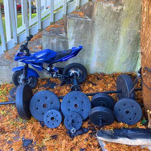Weights for Sale in Snellville, GA