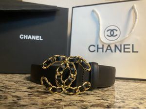 Chanel Belt for Sale in San Diego, CA