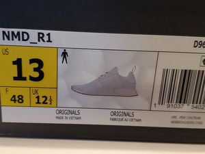 Adidas NMDs Size 13 for Sale in Nashville, TN