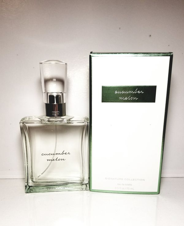 Bath & Body Works Cucumber Melon Perfume