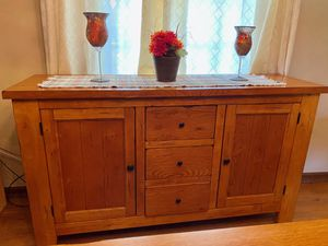 Beautiful Country style Dining room set for Sale in Erie, PA