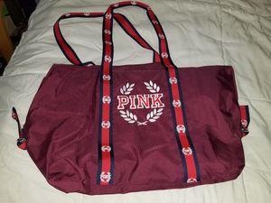 Victoria's secret PINK tote bag for Sale in Phoenix, AZ