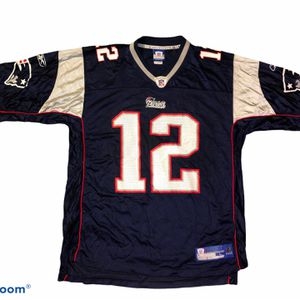 Tom Brady New England Patriots Jersey for Sale in Tacoma, WA