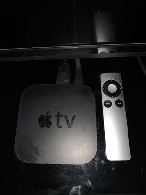 Apple TV first generation for Sale in Jacksonville, FL