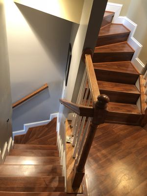 Saul flooring services for Sale in Bowie, MD