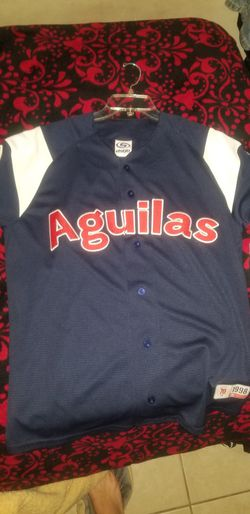 Baseball Jersey From Mexico for Sale in Rialto,  CA