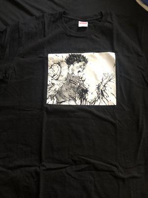 Supreme x Akira T-shirt for Sale in Stockton, CA