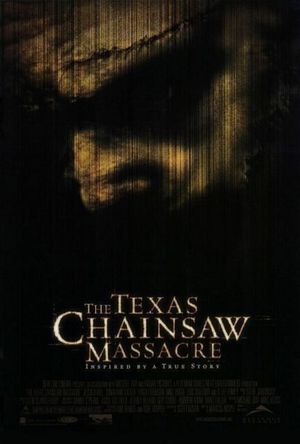 The Texas Chainsaw Massacre Movie Theater Poster! for Sale in Traverse City, MI