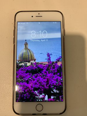 Apple iPhone 6 Plus 16G for Sale in Portland, OR