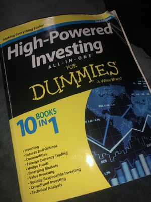 Dummies Book for Sale in Anaheim, CA