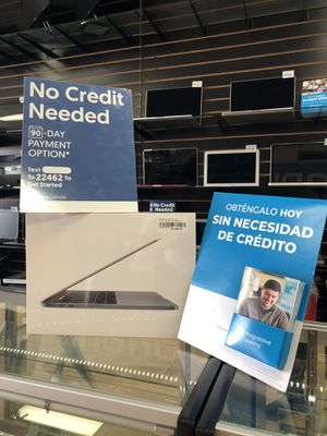 MacBook Pro 2019 with finance option for Sale in Cypress, CA
