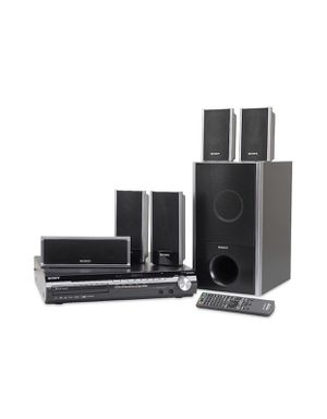 Sony DVD Home Theatre System for Sale in Glendale, AZ