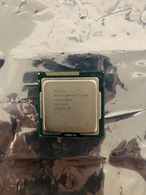 Intel G2020 2.9Ghz CPU Processor for Sale in Lakeside, CA