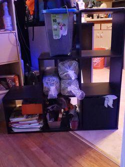 Cube Shelf for Sale in Kent,  WA