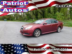 2013 Subaru Legacy for Sale in Baltimore, MD