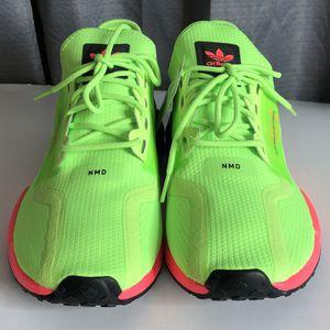 Adidas Nmd R1 V2 Watermelon Size 11 for Sale in Washington Township, NJ