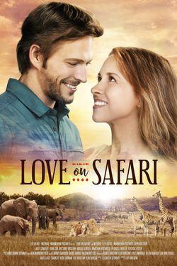 Love On Safari Hallmark DVD for Sale in Elkins,  WV