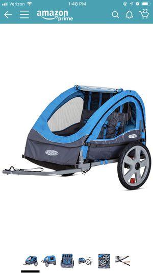 Brand new Instep bike trailer for Sale in Chandler, AZ
