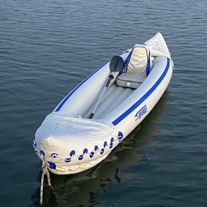 Sea Eagle SE370 Inflatable Kayak for Sale in San Diego, CA