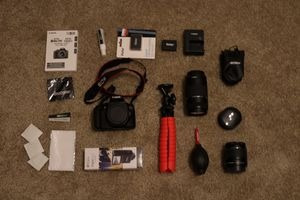 Canon t6 for Sale in Kennewick, WA