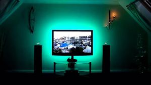 Multi color led strip for tv, car, house, room, etc... for Sale in Laveen Village, AZ