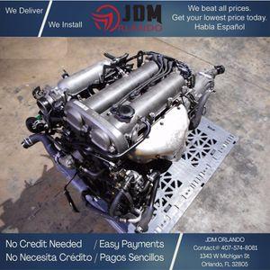1994 1995 1996 1997 Mazda Miata Mx-5 Twin Cam 1.8l Engine & Automatic Transmission JDM BP for Sale in Orlando, FL