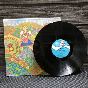 BILL HEYER, JANE JOHNSTON Sound Of Music LP Pickwick SPC5124 '74 00G/A for Sale in Milpitas, CA