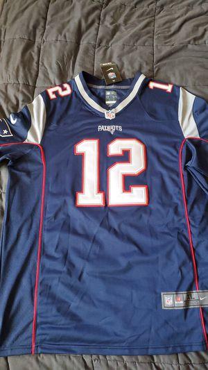 Patriots Jersey for Sale in Pico Rivera, CA