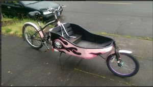 Cargo bike for Sale in Portland, OR