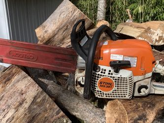 Stihl MS391 Chainsaw for Sale in Corbett,  OR