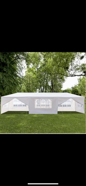 20x30 Tent for Sale in CRYSTAL CITY, CA