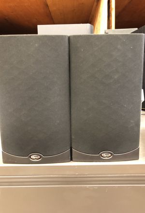 Klipsch speaker set for Sale in Concord, CA