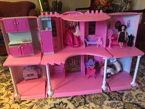Barbie Doll house for Sale in Manassas, VA