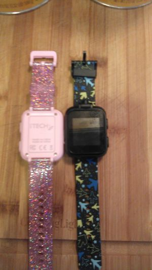 I techs Jr Watches for Sale in Merced, CA